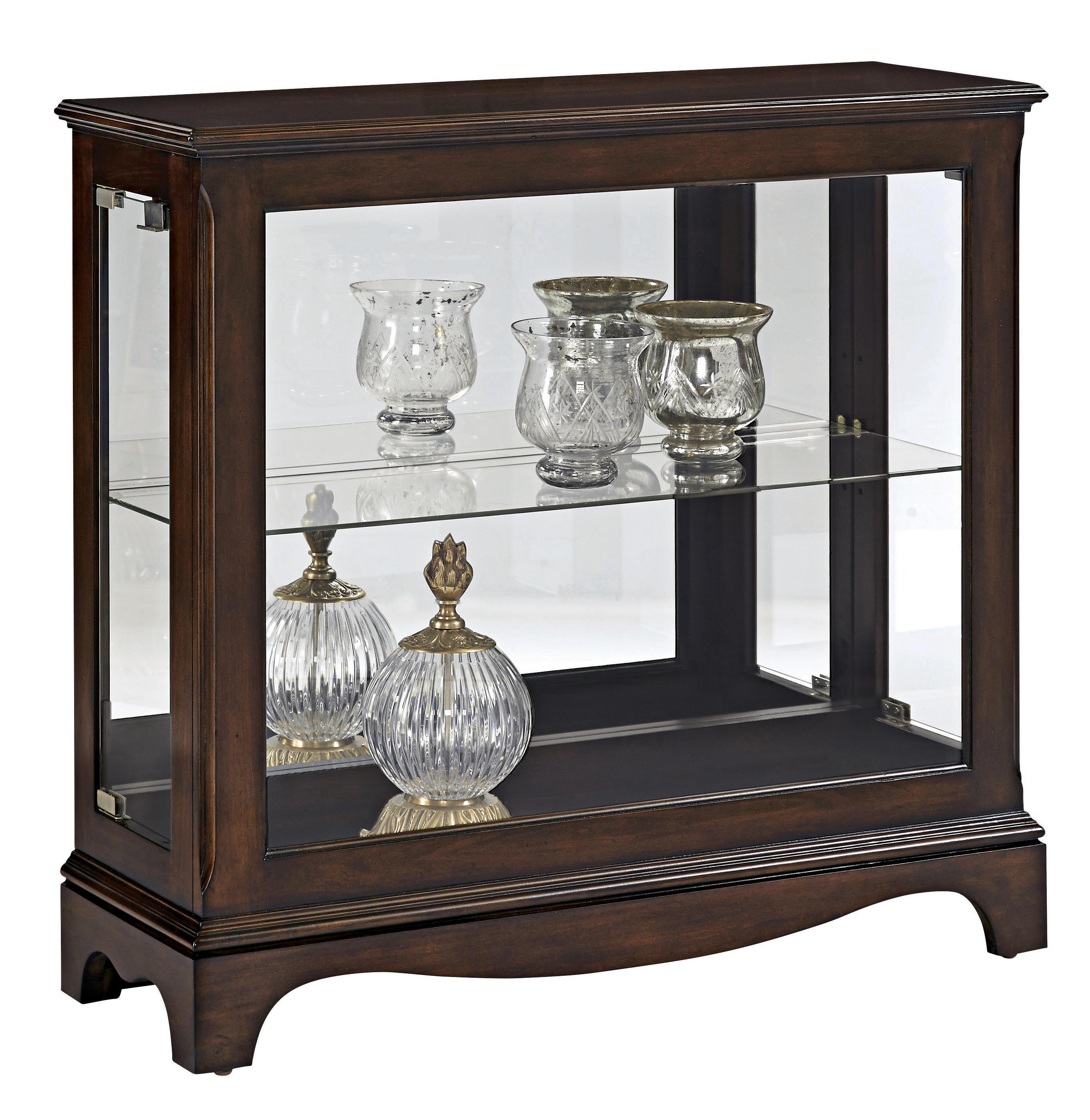 Pulaski Furniture Curios Console - Item Number: 21494