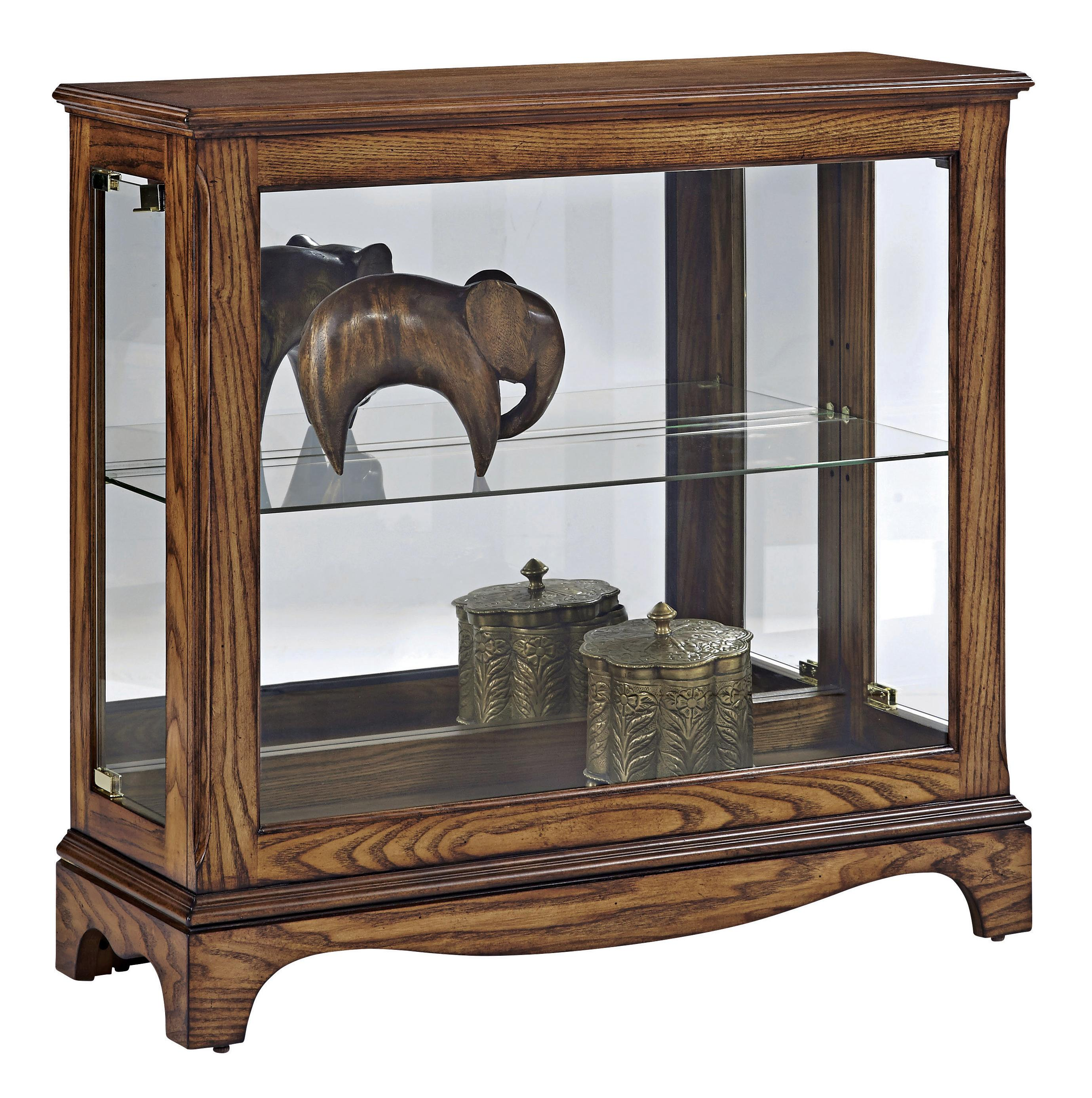 Pulaski Furniture Curios Console - Item Number: 21495