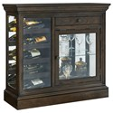 Pulaski Furniture Curios Wine Console - Item Number: 21551