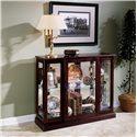 Pulaski Furniture Curios Console - Item Number: 6705