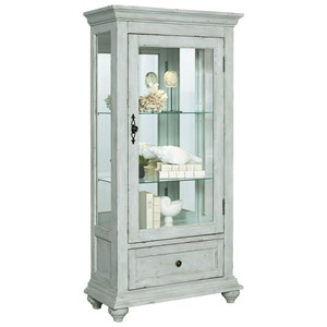 Pulaski Furniture Curios Accent Curio
