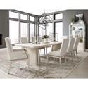 Pulaski Furniture District 3 Dining Room Group - Item Number: P151 Dining Room Group 1