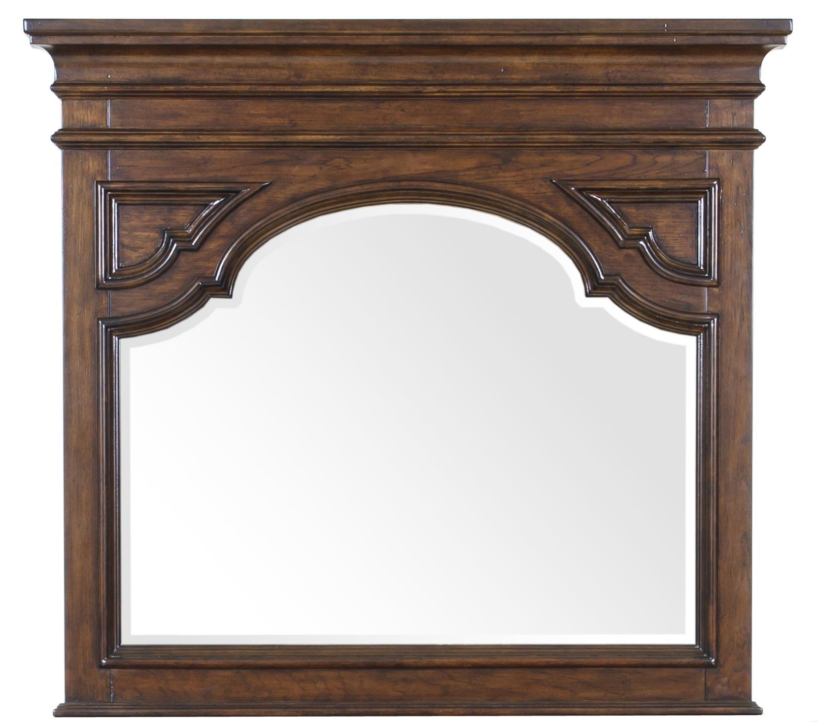 Pulaski Furniture Durango Ridge Mirror - Item Number: 673110