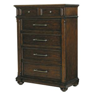 Pulaski Furniture Durango Ridge Chest