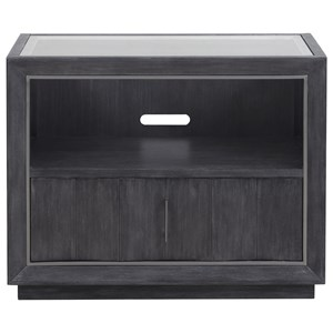 Contemporary Bachelor's Chest