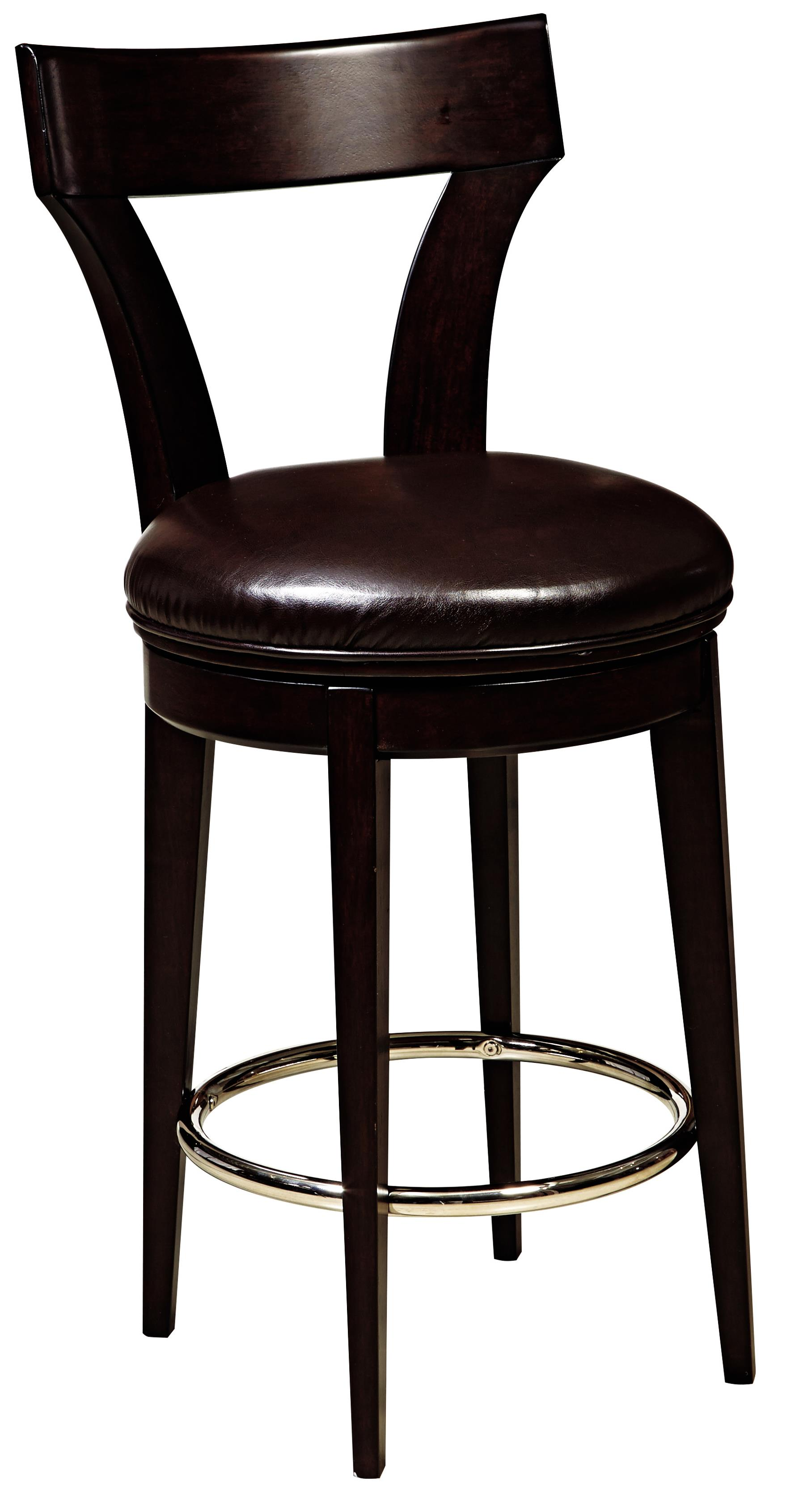 Pulaski Furniture Evo Bar Stool - Item Number: 675925