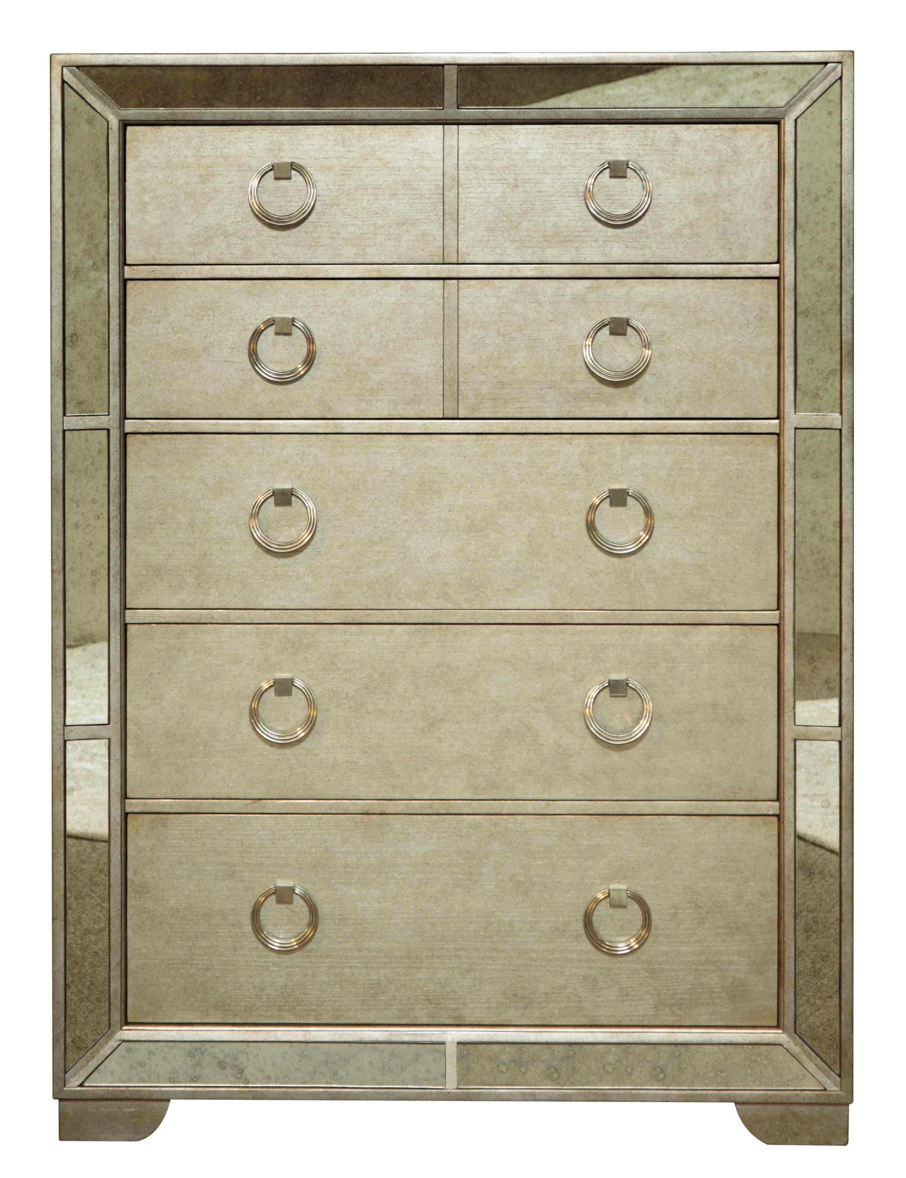 Pulaski Furniture Farrah Chest - Item Number: 395124