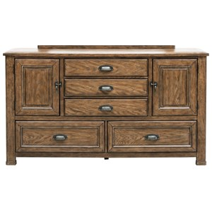 Pulaski Furniture Heartland Falls Dresser