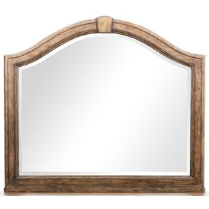 Pulaski Furniture Heartland Falls Mirror
