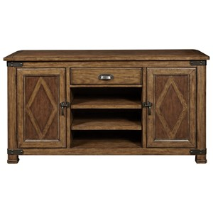Pulaski Furniture Heartland Falls Media Console