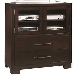 Pulaski Furniture Accents Media Chest