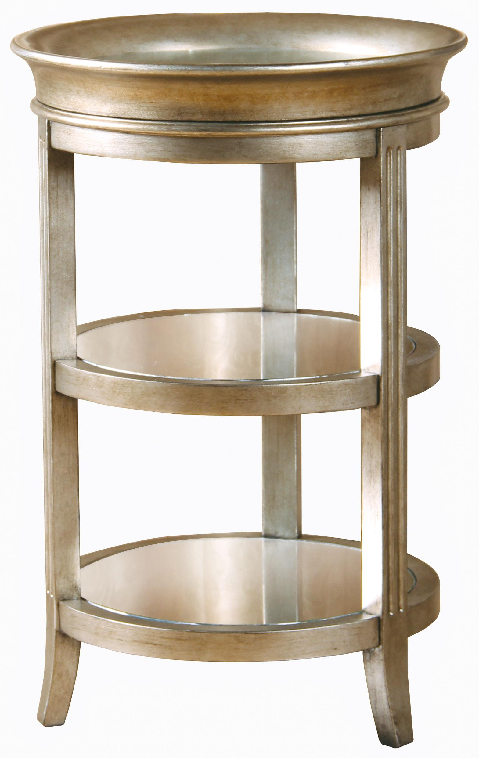Pulaski Furniture Accents End Table - Item Number: 549066