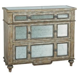 Pulaski Furniture Accents Landen Chest