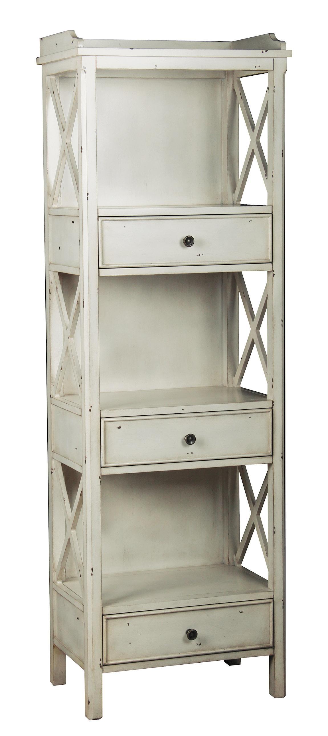 Pulaski Furniture Accents Bookcase - Item Number: 549115