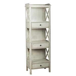 Pulaski Furniture Accents Bookcase