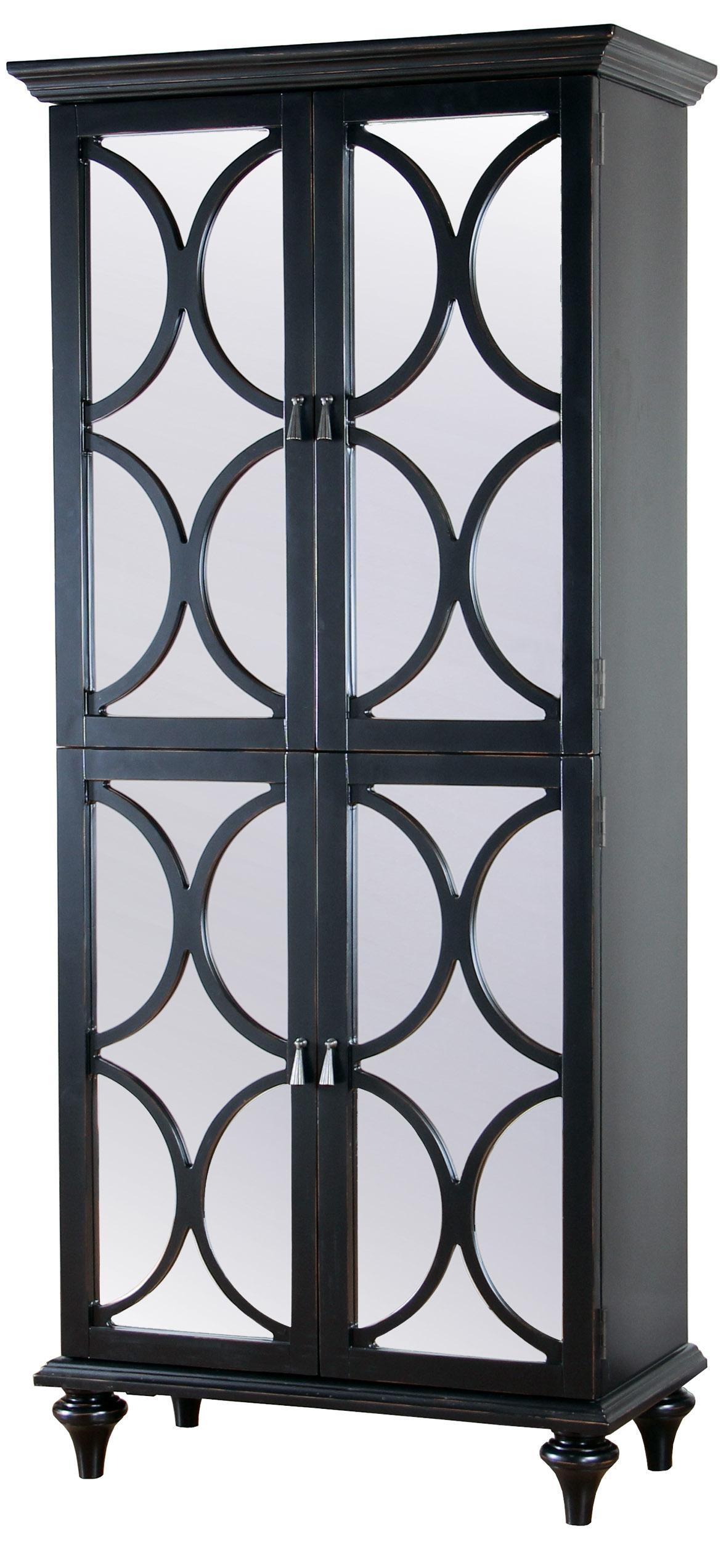 Pulaski Furniture Accents Wine Cabinet - Item Number: 549237