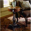 Pulaski Furniture Accents Accent Table - Item Number: 550106