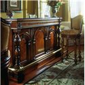 Pulaski Furniture Accents Carlton Manor Bar - Item Number: 565500