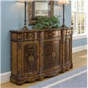 Pulaski Furniture Accents Credenza - Item Number: 625222