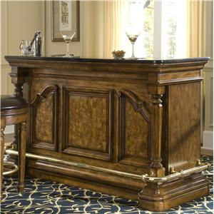 Pulaski Furniture Accents Home Bar
