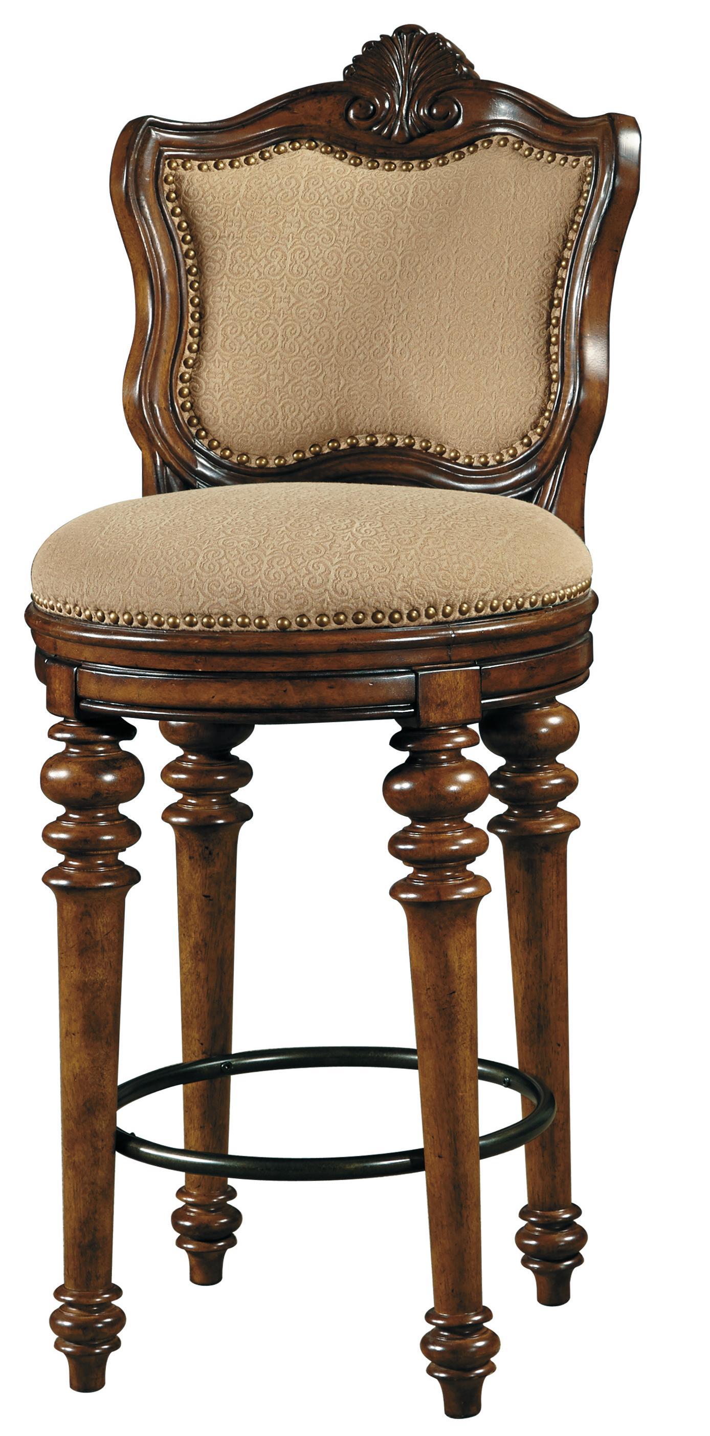 Pulaski Furniture Accents Coronado Estates Barstool - Item Number: 665501