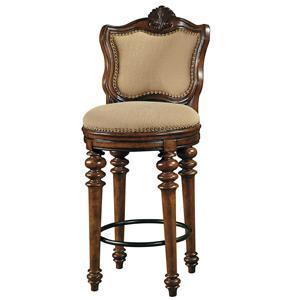 Pulaski Furniture Accents Coronado Estates Barstool