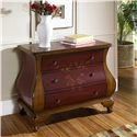 Pulaski Furniture Accents Accent Chest - Item Number: 704206