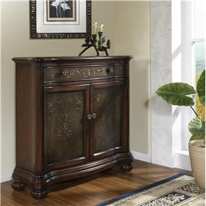 pulaski furniture accents accent chest - Accent Chests