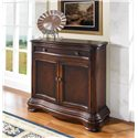 Pulaski Furniture Accents Hall Chest - Item Number: 704210
