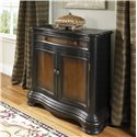 Pulaski Furniture Accents Hall Chest - Item Number: 704211