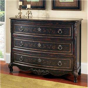 Pulaski Furniture Accents Drawer Chest
