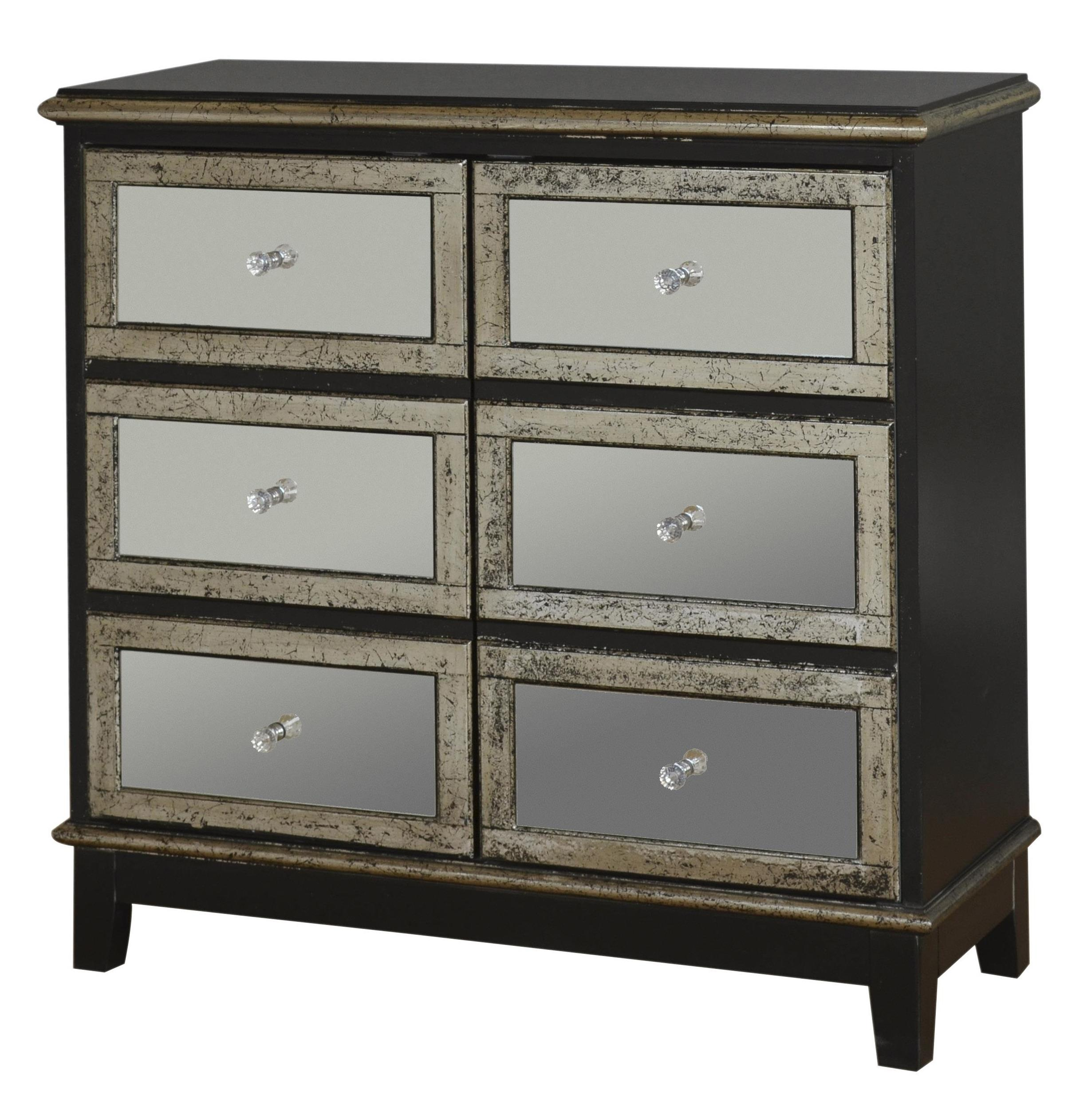 Pulaski Furniture Accents Accent Chest - Item Number: 766005