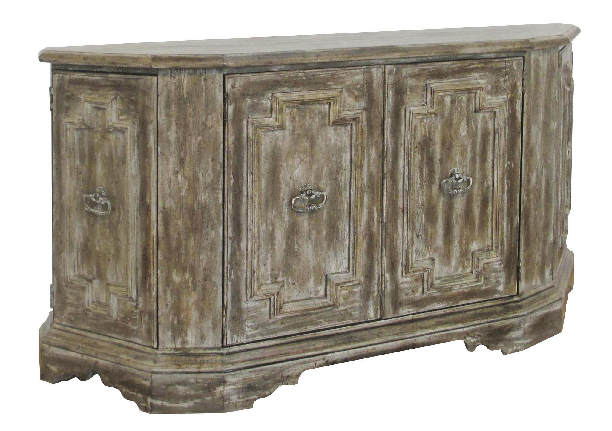 Pulaski Furniture Accents Credenza - Item Number: 766100