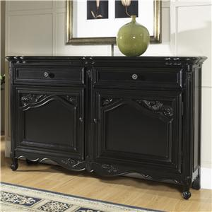 Pulaski Furniture Accents Hall Console