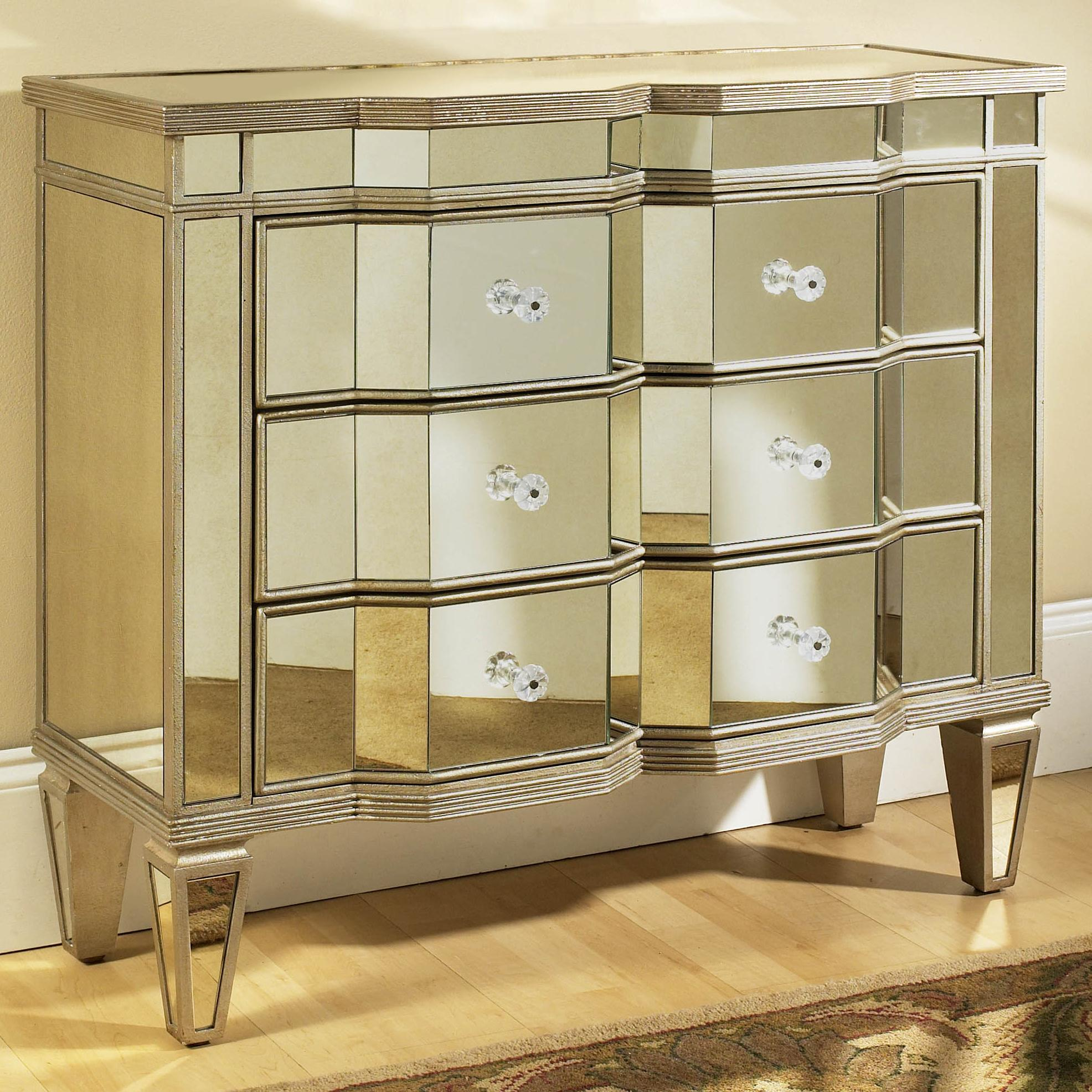 Pulaski Furniture Accents Accent Chest - Item Number: 917062