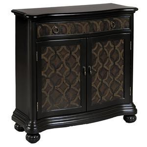 Pulaski Furniture Accents Accent Door Chest