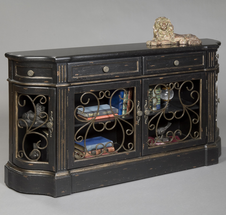 Pulaski Furniture Accents Credenza - Item Number: 969140