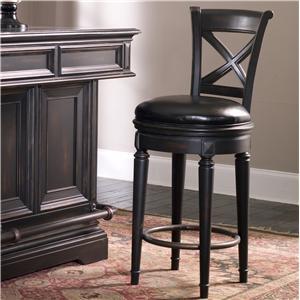 Pulaski Furniture Accents Toscano Vialetto Bar Wayside