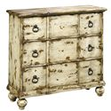 Pulaski Furniture Accents Hall Chest - Item Number: DS-549100
