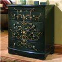 Pulaski Furniture Accents Accent Chest - Item Number: DS-603140