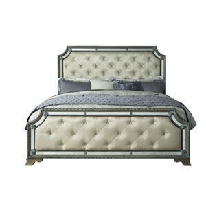 Pulaski Furniture Karissa King Bed