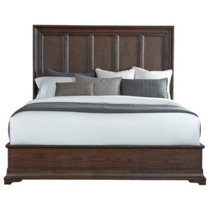 Pulaski Furniture Lindale King Bed
