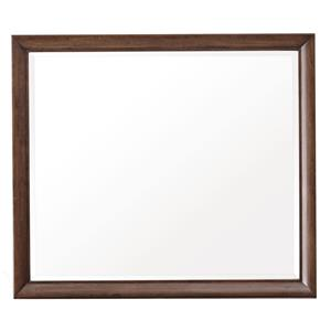 Pulaski Furniture Modern Harmony Mirror