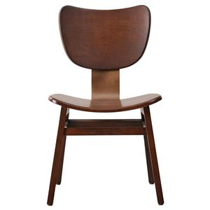 Pulaski Furniture Modern Harmony Side Chair