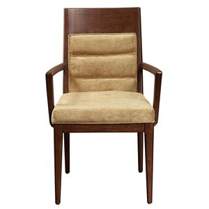 Pulaski Furniture Modern Harmony Large Arm Chair