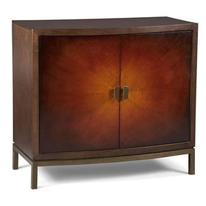 Pulaski Furniture Modern Harmony Accent Chest