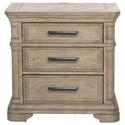 Pulaski Furniture Monterey Nightstand - Item Number: P112140