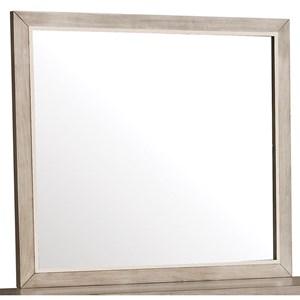 Tall Dresser Mirror