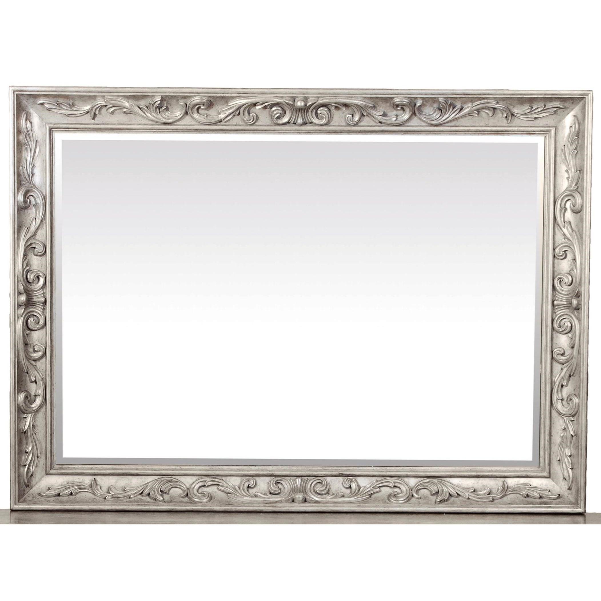 Rhianna Landscape Mirror