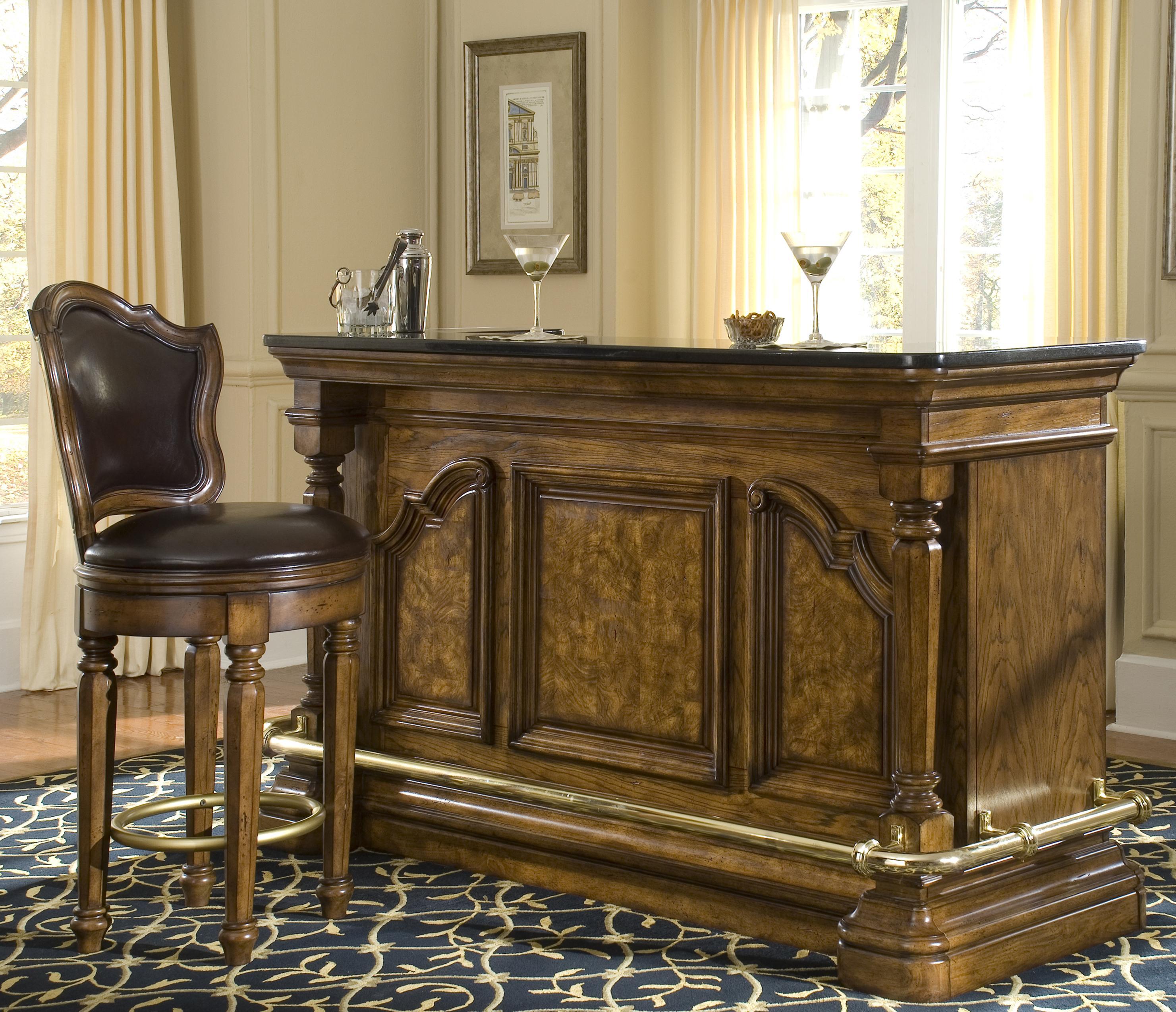 Pulaski Furniture San Mateo Bar Stool with Upholstered  : products2Fpulaskifurniture2Fcolor2Fsan20mateo662501 b2 from www.dunkandbright.com size 2961 x 2550 jpeg 909kB